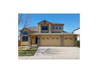 5789 S Hannibal Way, Centennial, CO 80015 (MLS #9749568) :: 8z Real Estate