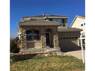 4876 Laurelglen Lane, Highlands Ranch, CO 80130 (MLS #9769379) :: 8z Real Estate