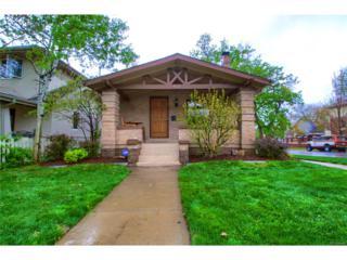 401 S Williams Street, Denver, CO 80209 (MLS #9770581) :: 8z Real Estate