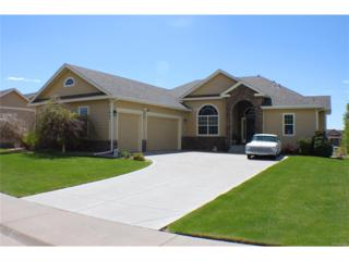 1840 Silverado Lane, Fort Lupton, CO 80621 (MLS #9779934) :: 8z Real Estate