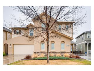 6160 S Oswego Street, Greenwood Village, CO 80111 (#9800895) :: Thrive Real Estate Group