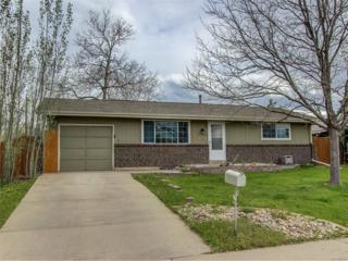 9562 W Alameda Place, Lakewood, CO 80226 (MLS #9812349) :: 8z Real Estate