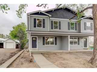 4707 S Acoma Street, Englewood, CO 80110 (MLS #9816008) :: 8z Real Estate