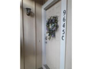 9645 W Chatfield Avenue C, Littleton, CO 80128 (#9818823) :: RE/MAX Professionals