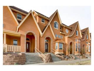 18037 E Saskatoon Place, Parker, CO 80134 (#9837080) :: The Peak Properties Group
