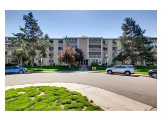 3164 S Wheeling Way #401, Aurora, CO 80014 (MLS #9848664) :: 8z Real Estate