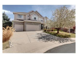 5614 S Ventura Court, Centennial, CO 80015 (MLS #9872425) :: 8z Real Estate