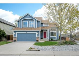 156 Cherry Street, Castle Rock, CO 80104 (MLS #9880506) :: 8z Real Estate