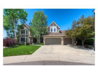 16310 E Berry Place, Centennial, CO 80015 (MLS #9954360) :: 8z Real Estate