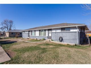 6621 King Street, Denver, CO 80221 (#9957734) :: The Peak Properties Group