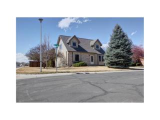 1794 E 96th Way, Thornton, CO 80229 (#9981380) :: The Peak Properties Group