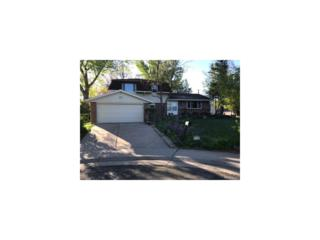 6246 S Clermont Court, Centennial, CO 80121 (MLS #1779285) :: 8z Real Estate