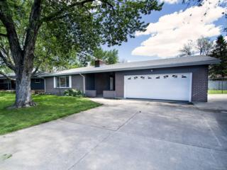 12366 W 34th Place, Wheat Ridge, CO 80033 (MLS #1850719) :: 8z Real Estate