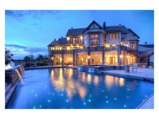 10321 Rancho Montecito Drive, Parker, CO 80138 (#2450234) :: The Peak Properties Group