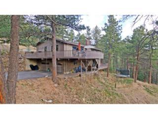 1822 Timber Lane, Boulder, CO 80304 (#3159824) :: The Peak Properties Group