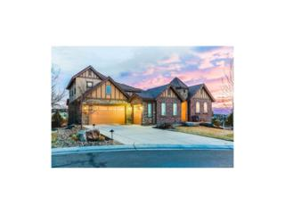 200 Morningdew Place, Highlands Ranch, CO 80126 (#3277722) :: The Peak Properties Group