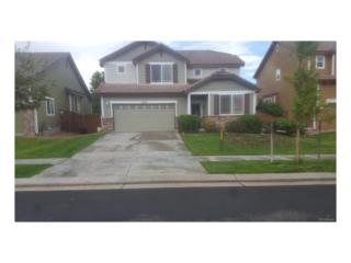 16205 E 99th Avenue, Commerce City, CO 80022 (MLS #3469261) :: 8z Real Estate