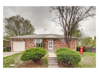 10519 Williams Street, Northglenn, CO 80233 (MLS #3692544) :: 8z Real Estate