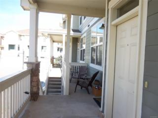 9404 Ashbury Circle #103, Parker, CO 80134 (#3710585) :: The Peak Properties Group