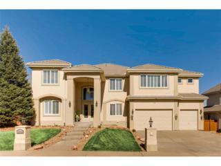15741 E Progress Drive, Centennial, CO 80015 (MLS #3721030) :: 8z Real Estate
