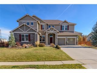 14802 Snowcrest Drive, Broomfield, CO 80023 (#4062834) :: The Peak Properties Group