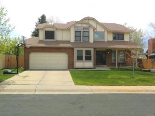 3876 W 98th Place, Westminster, CO 80031 (MLS #4351219) :: 8z Real Estate