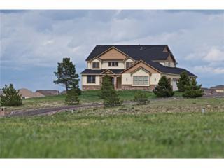 41970 Muirfield Loop, Elizabeth, CO 80107 (MLS #4767063) :: 8z Real Estate