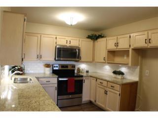 745 S Alton Way 5B, Denver, CO 80247 (MLS #4836770) :: 8z Real Estate