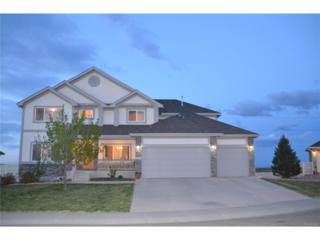 5062 Rangeview Avenue, Longmont, CO 80504 (MLS #4959766) :: 8z Real Estate
