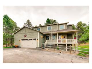 35688 Running Brook Lane, Elizabeth, CO 80107 (MLS #5436397) :: 8z Real Estate