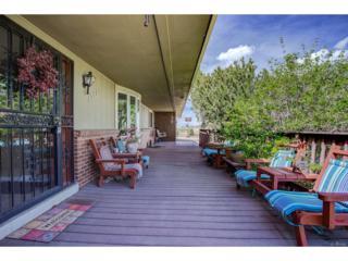15681 Huron Street, Broomfield, CO 80023 (MLS #5508785) :: 8z Real Estate