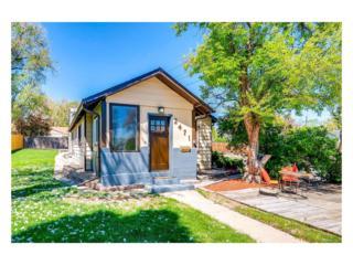 2471 Harlan Street, Edgewater, CO 80214 (MLS #6607332) :: 8z Real Estate