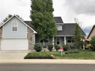 632 Maurine Lane, Grand Junction, CO 81504 (MLS #6651741) :: 8z Real Estate
