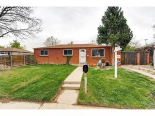 8880 Hunter Way, Westminster, CO 80031 (MLS #6707075) :: 8z Real Estate