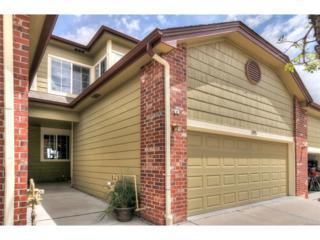 2855 Rock Creek Circle #195, Superior, CO 80027 (MLS #7730564) :: 8z Real Estate