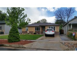 2091 Fenton Street, Edgewater, CO 80214 (MLS #8227822) :: 8z Real Estate