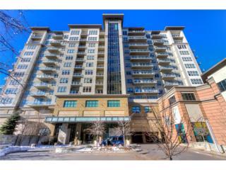 5455 Landmark Place #901, Greenwood Village, CO 80111 (MLS #8348527) :: 8z Real Estate