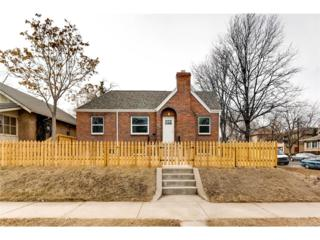3232 E 11th Avenue, Denver, CO 80206 (#9027446) :: The City and Mountains Group