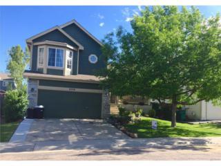 6358 E 121st Place, Brighton, CO 80602 (MLS #9313851) :: 8z Real Estate