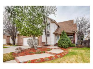 1050 W 15th Avenue, Broomfield, CO 80020 (#9316075) :: The Peak Properties Group
