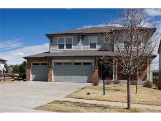 12234 Rockdale Street, Parker, CO 80138 (#9686587) :: The Peak Properties Group