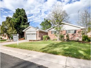 6804 S Gilpin Circle, Centennial, CO 80122 (MLS #1511194) :: 8z Real Estate