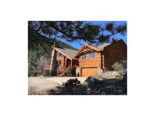 5005 Colard Lane, Lyons, CO 80540 (MLS #4303065) :: 8z Real Estate