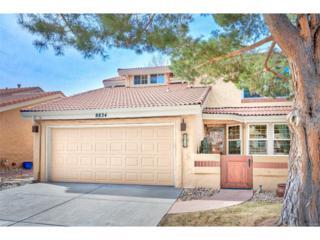 8834 Fiesta Terrace, Lone Tree, CO 80124 (#7245681) :: The Peak Properties Group