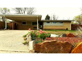 6695 W 25th, Edgewater, CO 80214 (MLS #9851530) :: 8z Real Estate