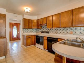 1497 S Macon Street, Aurora, CO 80012 (#4619928) :: The Peak Properties Group
