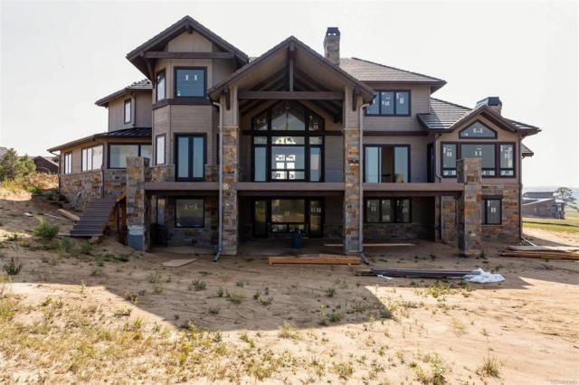 8475 Lost Reserve Court, Parker, CO 80134 (MLS #3609037) :: 8z Real Estate