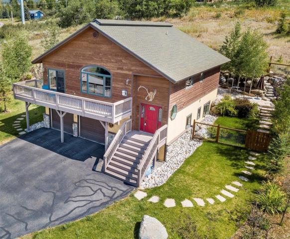 235 Caribou Lane, Steamboat Springs, CO 80487 (#6327838) :: Wisdom Real Estate