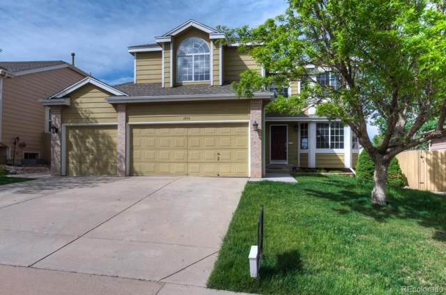 1904 Cedaridge Circle, Superior, CO 80027 (MLS #8851342) :: 8z Real Estate