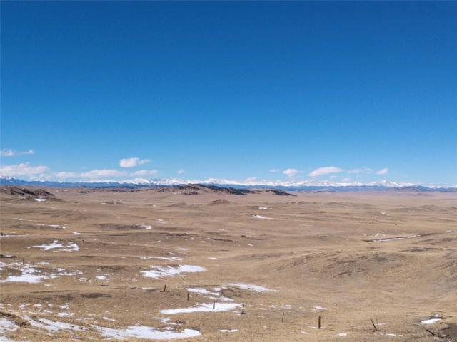 0 County Road 118, Hartsel, CO 80449 (#1859769) :: The Heyl Group at Keller Williams